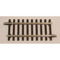 Atlas-O Code 148 2-Rail 4-1/2 Straight Section O Scale Nickel Silver Model Railroad Track #7051