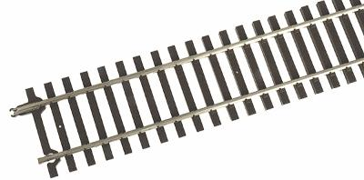 Atlas-O Code 148 2-Rail - 40'' Flex Track Section -- O Scale Nickel Silver Model Train Track -- #7056
