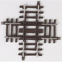 Atlas-O Code 148 2-Rail - 90 Degree Crossing O Scale Nickel Silver Model Train Track #7080