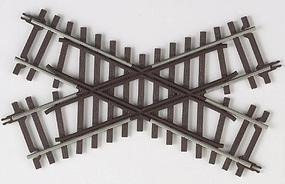 Atlas-O Code 148 2-Rail - 45 Degree Crossing O Scale Nickel Silver Model Train Track #7081