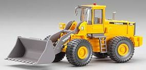 Atlas-O Volvo Bulldozer L150C O Scale Model Railroad Vehicle #820008