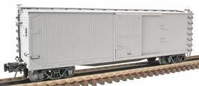 Atlas-O USRA 40 Double-Sheathed Wood Boxcar 3-Rail Undecorated O Scale Model Train Freight Car #8300
