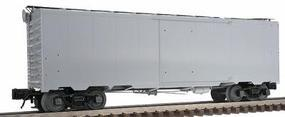 Atlas-O 1937 AAR 40 Box Car - 3-Rail - Undecorated O Scale Model Train Freight Car #8550