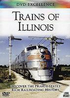 Auran Trains of Illinois