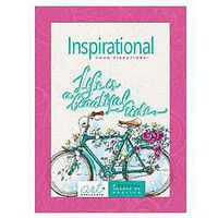 AndersonPresss Inspirational Good Vibrations Coloring Book #1940899044