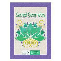 AndersonPresss Sacred Geometry Coloring Book #1940899079