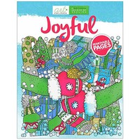 AndersonPresss Joyful Color Book