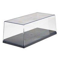 Auto-World 1/18 Plastic Display Case