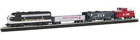 Bachmann Thoroughbred Set HO Scale Model Train Set #00691