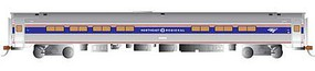Bachmann HO 85 Budd Amfleet I Business, Amtrak/NE Ph VI