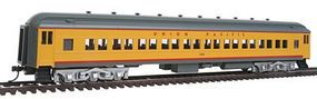 Bachmann 72 Heavyweight Union Pacific #1115 HO Scale Model Train Passenger Car #13705