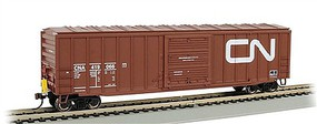 Bachmann HO 50 Outside Braced Box, CN