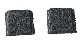 Bachmann N Track Cleaning Pads 2pk