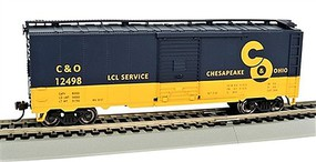 Bachmann HO 40 PS-1 Box, C&O