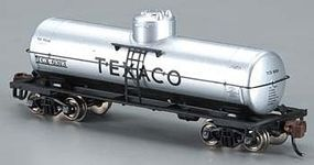Bachmann ACF 366 10K Tank Texaco N Scale Model Train Freight Car #17854