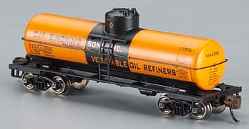 Bachmann ACF 36'6 10K Tank C.F. Simonin's Sons -- N Scale Model Train Freight Car -- #17856