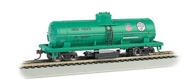 Bachmann 366 10K Tankcar UP Potable - N-Scale