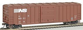 Bachmann ACF 50'6 Outside Braced Sliding Door Box NS HO Scale Model Train Freight Car #19612