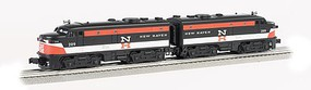 Bachmann FA-2 AA Set NH #209 - O-Scale