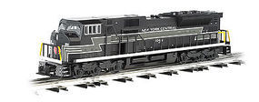 Bachmann SD90 Powered Norfolk Southern Heritage NYC O Scale Model Train Diesel Locomotive #21831