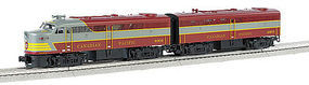 Bachmann FA1 Canadian Pacific #4001(A) - #4403(B) O Scale Model Train Diesel Locomotive #23202