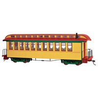 Bachmann On30 COACH/OBSER CAR Lited
