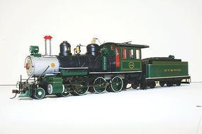 Bachmann Baldwin 4-6-0, Steel Cab ET&WNC On30 Scale Model Train Steam Locomotive #28670