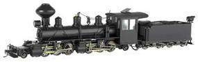 Bachmann Baldwin 2-6-6-2, Wood Cab Painted, Unlettered On30 Scale Model Train Steam Locomotive #28799