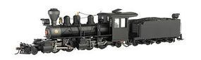 Bachmann Baldwin 2-4-4-2 Steel Cab, Painted, Unlettered On30 Scale Model Train Steam Locomotive #29001