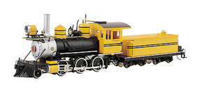 Bachmann 2-6-0 DCC on Brd BmblBee - On30-Scale