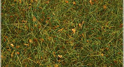 Woodland Scenics T65 Turf Fine Coarse Dark Grass Bag Train Scenery
