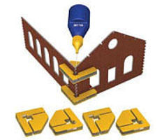 Bachmann MAGNETIC SNAP & GLUE SET