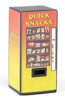 Bachmann Snack Machine O Scale Model Railroad Building Accessory #42622