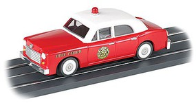 Bachmann Fire Chief - O-Scale