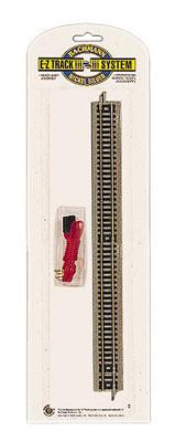 Bachmann E-Z 10 Under Track Power Connector N/S N Scale Nickel Silver Model Train Track #44897
