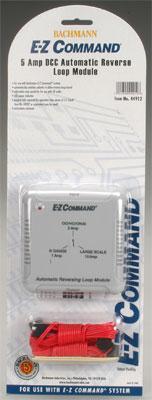 Bachmann E Z Command Automatic Reversing Loop Module Model Train