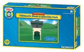 Bachmann Tidmouth Shed HO Scale Thomas-the-Tank Electric Accessory #45238