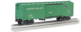 Bachmann O Williams 40 Box, LV