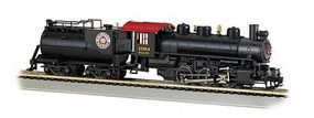 Bachmann USRA 0-6-0 with Vanderbilt Tender Seaboard #1094 HO Scale Model Train Steam Locomotive #50704