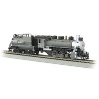 Bachmann USRA 0-6-0 Vanderbilt Tender Union Pacific HO Scale Model Train Steam Locomotive #50706