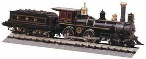 Bachmann American 4-4-0 & Tender Pennsylvania HO Scale Model Train Steam Locomotive #51114