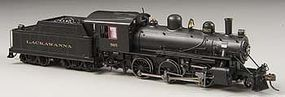 Bachmann Alco 2-6-0 Lackawanna #565 HO Scale Model Train Steam Locomotive #51813