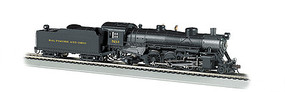 Bachmann USRA Light Pacific 4-6-2 DCC B&O #5213 HO Scale Model Train Steam Locomotive #52801