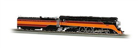 Bachmann GS4 Railfan 4-8-4 DCC SP Daylight #4449 HO