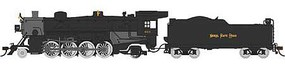 Bachmann HO 2-8-2 Light w/DCC & Sound Value, NKP #611