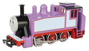 Bachmann HO Rosie with Moving Eyes