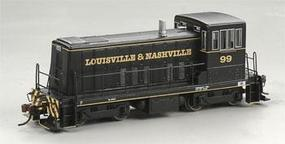 Bachmann GE 70 Ton Louisville & Nashville #99 HO Scale Model Train Diesel Locomotive #60604