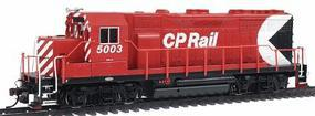 Bachmann GP35 Canadian Pacific Multi Mark 5003 HO Scale Model Train Diesel Locomotive #60709