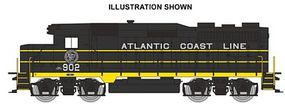 Bachmann GP30 Diesel Atlantic Coast Line #902 HO Scale Model Train Diesel Locomotive #60818