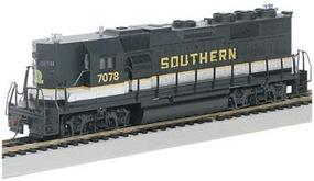 Bachmann GP50 Southern #7078 N Scale Model Train Diesel Locomotive #61254